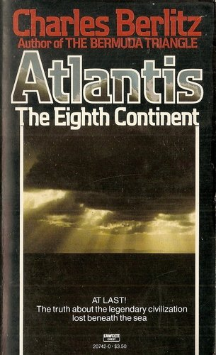 Atlantis - The Eighth Continent