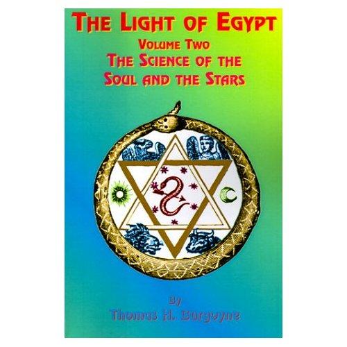 The Light of Egypt - Vol2