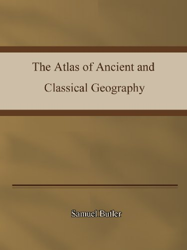 Atlas of Ancient Geography