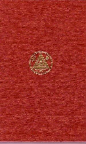 Compendium of Occult Laws