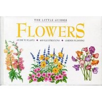 The Little Guides: Flowers