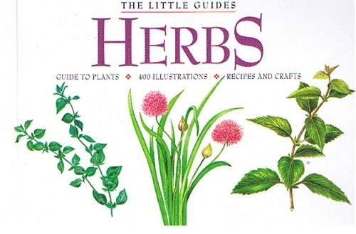 The Little Guides: Herbs